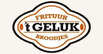 FRITUUR - & BROODJESHAL ' t GELUK